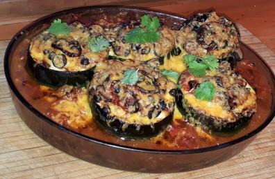mexican marrow