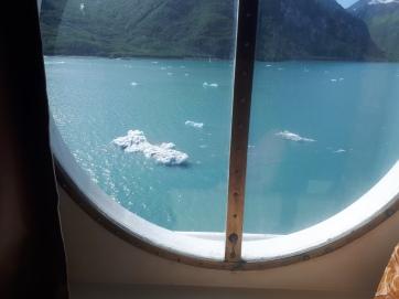 FLoating Icebergs