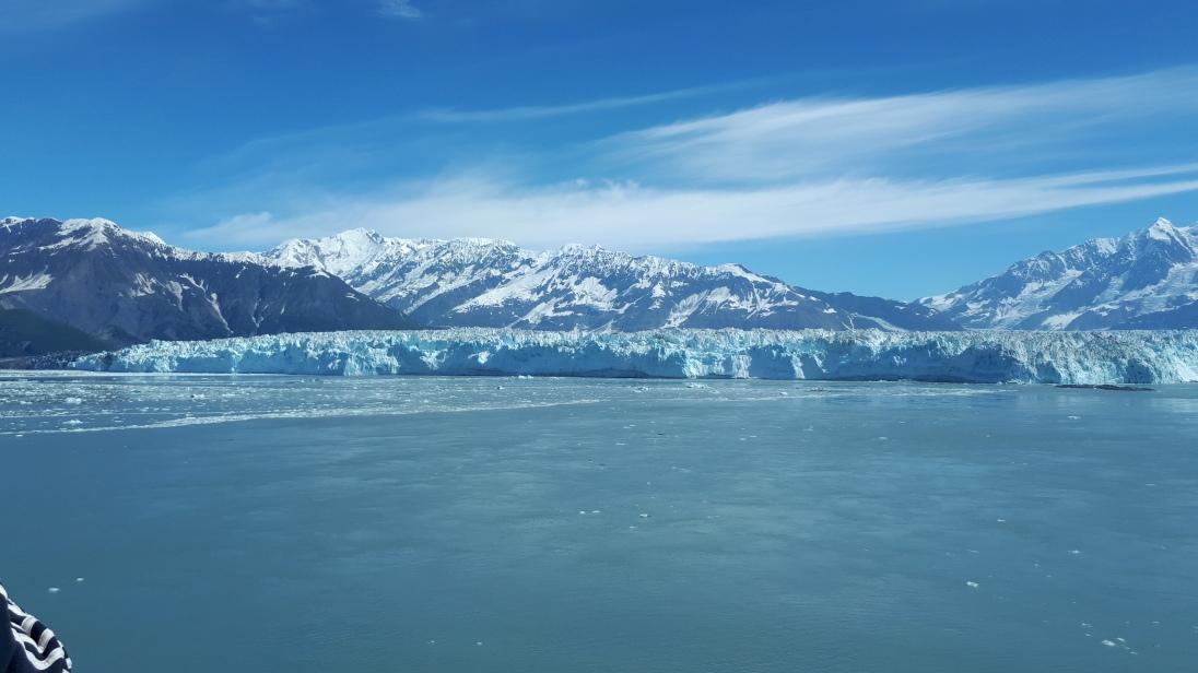 Hubbards Glacier