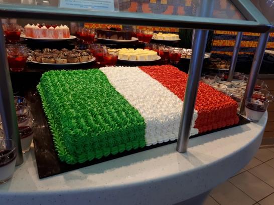 Italy day