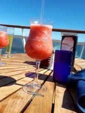 Cin Cin - cocktails on the Lido Deck