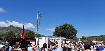 blue sky food